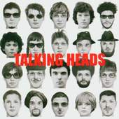Talking Heads - The Best of Talking Heads