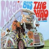 Who - Magic Bus