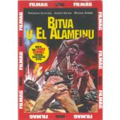 Film/Válečný - Bitva u El Alamainu (Papírová pošetka)