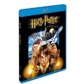 Film/Fantasy - Harry Potter a Kámen mudrců