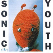 Sonic Youth - Dirty (1992)