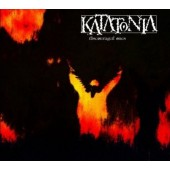 Katatonia - Discouraged Ones (Digipack, Edice 2007)