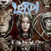Lordi - Killection (Digipack, 2020)