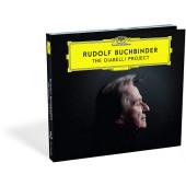 Rudolf Buchbinder - Diabelli Project (2CD, 2020)