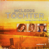 Soundtrack - McLeods Töchter/McLeodovy Dcery Vol. 2 (Songs from The Series)