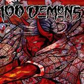 100 Demons - 100 Demons (2004) - Vinyl