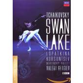 Valery Gergiev - Labutí jezero (Swan Lake) Lopatkina/Korsuntsev