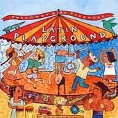 Various Artists - Latin Playground