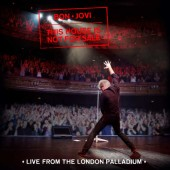 Bon Jovi - This House Is Not For Sale Live From The London Palladium (2016)
