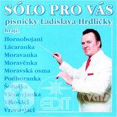 Various Artists - Sólo Pro Vás