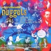 Sampler - Instrumental Nuggets