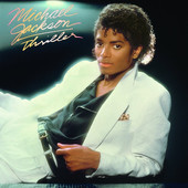 Michael Jackson - Thriller (Edice 2016) - Vinyl
