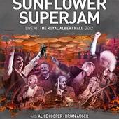 Ian Paice - Live at the Royal Albert Hall 2012 (DVD + CD) DVD+CD