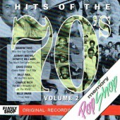 Various Artists - Hits Of The 70's Volume 2 (1990)