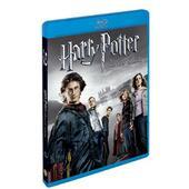 Film/Fantasy - Harry Potter a Ohnivý pohár/BRD