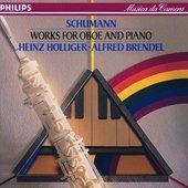 Robert Schumann - 3 Romances, op.94 Heinz Holliger