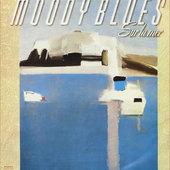 Moody Blues - Sur La Mer - 180 gr. Vinyl