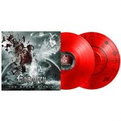 Evergrey - Storm Within/Clear Red Vinyl (2016)