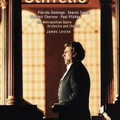 Verdi, Giuseppe - VERDI Stiffelio Domingo Levine DVD-VIDEO