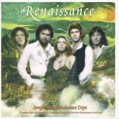 Renaissance - Songs From Renaissance Days