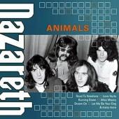 Nazareth - Animals /Best Of