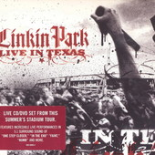 Linkin Park - Live in Texas (CD+ DVD)