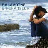 Daniel Balavoine - Disque Dor