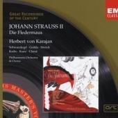 Johann Strauss II - Die Fledermaus/Netopýr