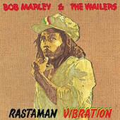 Bob Marley & The Wailers - Rastaman Vibration (Edice 2015) - 180 gr. Vinyl