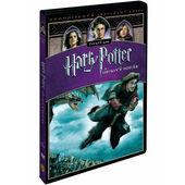 Film/Fantasy - Harry Potter a Ohnivý pohár (2DVD)