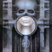 Emerson, Lake & Palmer - Brain Salad Surgery (Reedice 2016) - Vinyl