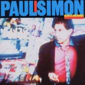 Paul Simon - Hearts And Bones/Reedice (2011)
