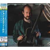 John Scofield - Flat Out (Japan, SHM-CD, Edice 2015)
