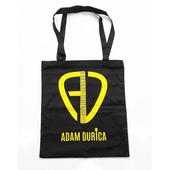 Adam Ďurica - AD Logo, taška, černá