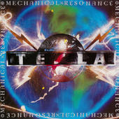 Tesla - Mechanical Resonance (1986)