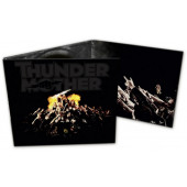 Thundermother - Heat Wave (Limited Digipack, 2020)