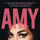 Soundtrack / Amy Winehouse - Amy (OST) - 180 gr. Vinyl