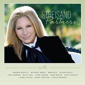 Barbra Streisand - Partners (2014)