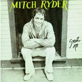 Mitch Ryder - Smart Ass (Edice 2011)