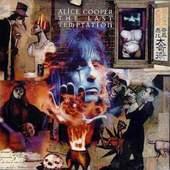 Alice Cooper - Last Temptation