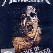 Metallica - Live In San Diego