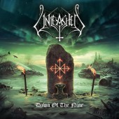 Unleashed - Dawn Of The Nine (2015)