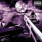Eminem - Slim Shady LP (Edice 2013) - Vinyl