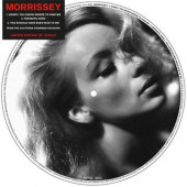 "Morrissey - Honey, You Know Where To Find Me (Single, RSD 2020) - 10"" Vinyl"