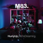 M83 - Hurry Up, We're Dreaming (2011) - Vinyl