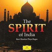 Ravi Shankar - SPIRIT OF INDIA Ravi Shankar Plays Ragas