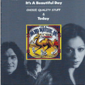 It's A Beautiful Day - Choice Quality Stuff / ...Today (Edice 2004)