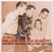 Elvis Presley - The Complete Million Dollar Quartet