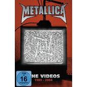 Metallica - Videos 1989-2004