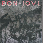 Bon Jovi - Slippery When Wet (Blu-ray Audio)